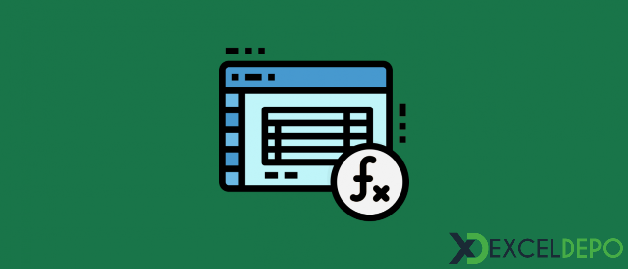 Dinamik Dizi Formülleri ve Yeni Nesil Excel