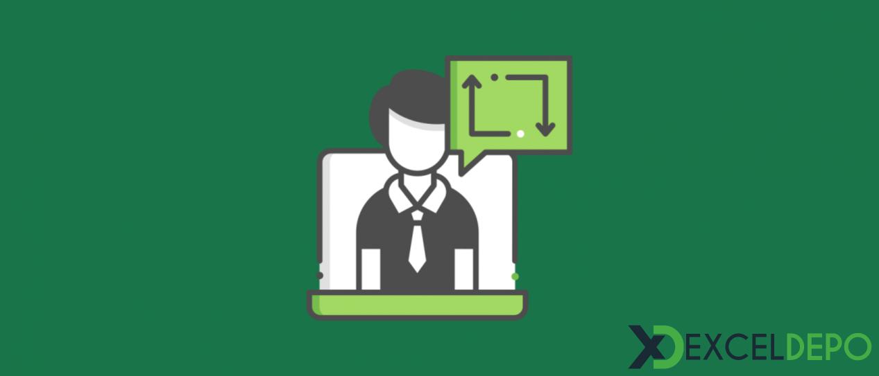 İş Hayatına Yönelik Excel Formülleri Kullanımı