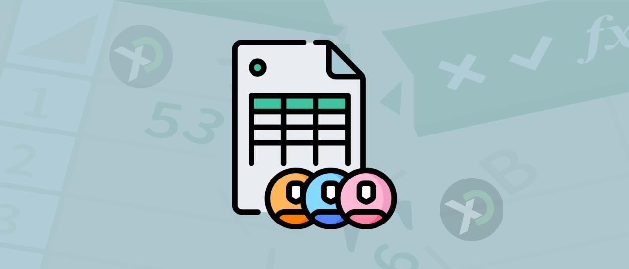 Excel Nedir? Excel Çalışma Sayfasının Bölümleri Nelerdir?
