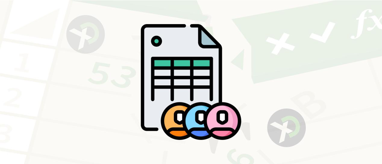 Excel Formülleri ile Tersten Yazdırma