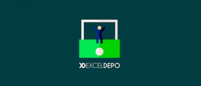 Excel ile Süper Lig Puan Durumu