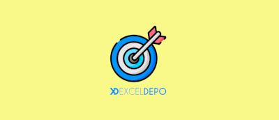 Excel tablolarında iki yönlü arama