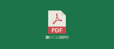 Aktif Sayfayı PDF olarak mail gönderme
