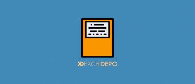 Hazır Excel Makro Örnekleri