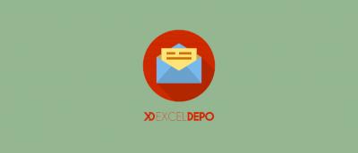 E-Posta adreslerini parçalama