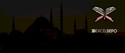 Kur'an-ı Kerim Meali - Excel Eklentisi