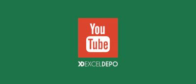 Excel'in ilk açıldığında ekrana Kitap1 şeklinde sayfanın gelmesi